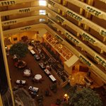 Фотография Albuquerque Marriott Pyramid North