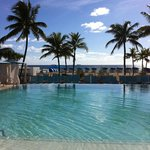 Photo de Sheraton Fort Lauderdale Beach Hotel