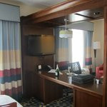 Φωτογραφία: Hampton Inn & Suites Durham North I-85