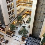 Embassy Suites Dallas-Market Center Foto