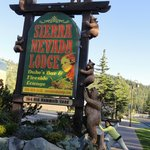 Foto de Sierra Nevada Resort