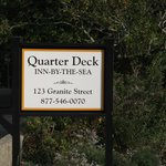 Photo de The Quarterdeck Inn by the Sea