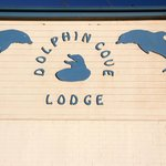 Photo de Dolphin Cove Motel