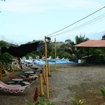 Backpackers Manuel Antonio