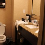 Φωτογραφία: Hampton Inn Elliot Lake