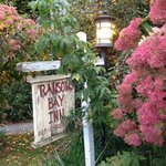 Φωτογραφία: Ransom Bay Inn Bed & Breakfast