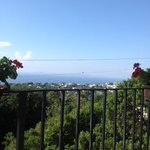 ภาพถ่ายของ Alle Ginestre Capri Bed & Breakfast