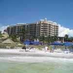 The Ritz-Carlton, Sarasota resmi