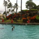 Foto de Kauai Beach Resort