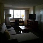 Foto de Residence Inn Washington, DC/Foggy B