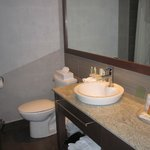 Φωτογραφία: Holiday Inn Express Quebec City (Sainte-Foy)