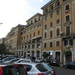 Guest House House in Rome Domus Romana照片