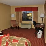 BEST WESTERN PLUS Broadway Inn & Suites Foto