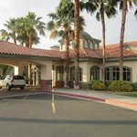 Φωτογραφία: Hilton Garden Inn Palm Springs/Rancho Mirage