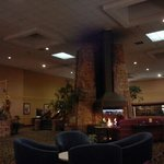 Foto de Holiday Inn Cheyenne/I-80