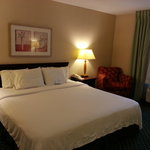 Φωτογραφία: Fairfield Inn & Suites Dulles Airport