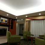 Foto van Fairfield Inn & Suites Dulles Airport