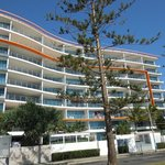 Photo de Silvershore Apartments on the Broadwater