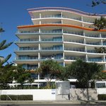 Foto van Silvershore Apartments on the Broadwater