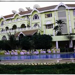The Gateway Hotel Ambad Nashik Foto
