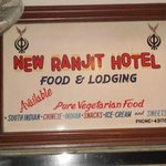 Near by Ranjit hotel