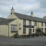 The Queens Head Inn resmi