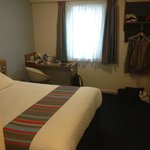 Travelodge Epsom Central resmi