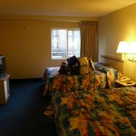 Motel 6 San Francisco Downtown resmi