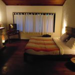 Foto de Greenspaces B&B Munnar