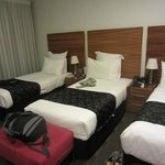 Φωτογραφία: Cambridge Hotel Sydney