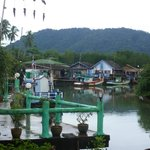 Foto di The Mangrove Hideaway Koh Chang