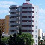 Foto de Magaluf Playa Apartments