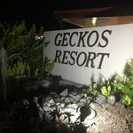 Foto Gecko's Resort