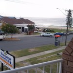 Mollymook Seaspray Motel照片