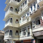 Photo de Mewar Haveli