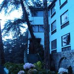 Honeymoon Inn Shimla Foto