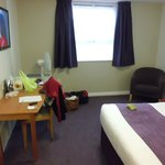 Premier Inn Oxford照片