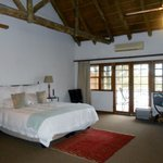 Buhala Game Lodge resmi