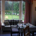 Foto de Inchgeal Lodge Bed & Breakfast