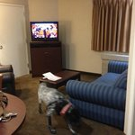 Photo de Candlewood Suites Petersburg/Hopewell