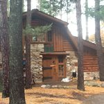 Photo de Big Bear Hideaway