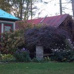 Foto de Prospect Hill Bed & Breakfast Inn