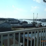 Hampton Inn and Suites Chincoteague-Waterfront resmi