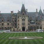 Our visit to The Biltmore