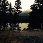 Patricia Lake Bungalows照片