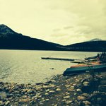 Patricia Lake Bungalows Foto