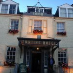 Tontine Hotel Peebles Scottish Borders의 사진