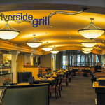 The Riverside Hotel resmi