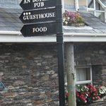 Foto van An Bothar Pub and Guesthouse