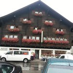 Photo of Hotel Alte Post